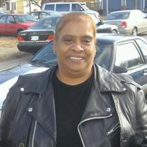 Ms. Patricia Banks
