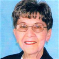 Janet Joan Stimson