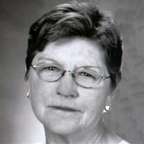 Carolyn M. Boomershine