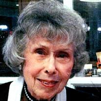 Charlene B. Speaker
