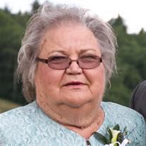 Carolyn Calvert Farr
