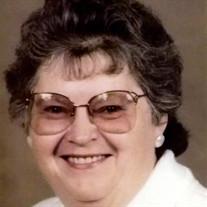 Hazel M. Weaver