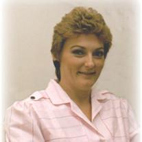 Betty Arlene Derrick