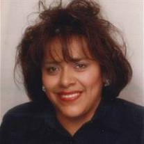 Leticia Lopez Pedersen