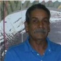 Arturo Rincon Sr.