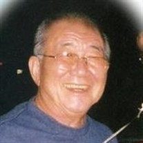 Donald Mitsuo Kuwada