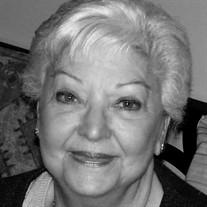 Mrs.  Frances Geraldine Grimes