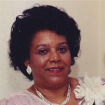 Winifred Bumgardner Atkinson