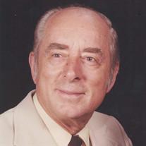 Eugene Harold Opperman