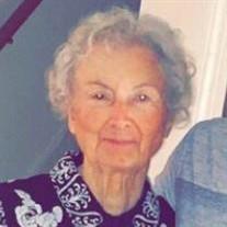 Irma  Jean Alvey Saurer