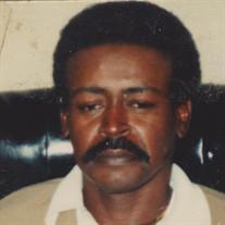 Alvin Ray Williams