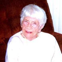 Clara  Louise  Coley