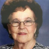 Juanita Ogle Simmons