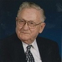 Mr. Peter Beeke Sr.