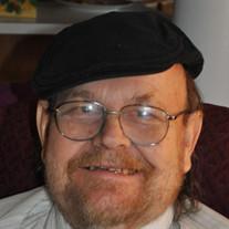 Reuben  Rudoph Worlin