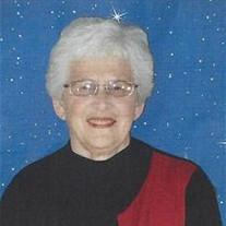 Joan Marie Harrell