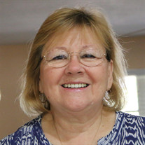 Joan E. Woodruff