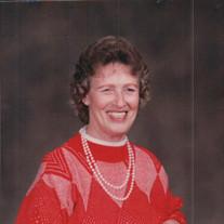 Gladys Laswell Schofield