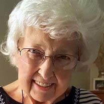Joyce Virgin