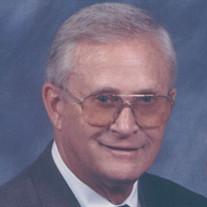 """James T. """"Jim"""" Inman"""