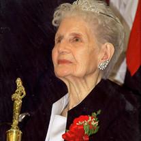 Elizabeth Mae Scroggs
