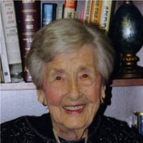 Dorothy Wright Ritter