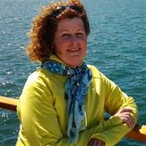 Theresa Helen Bell