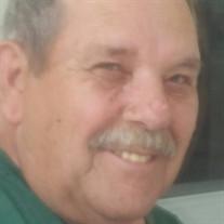 Mr. Daniel Wayne Scruggs