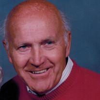 Mr. John Laking