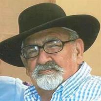 Fred F. Reynosa