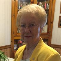 Dorothy Kathleen Reitz