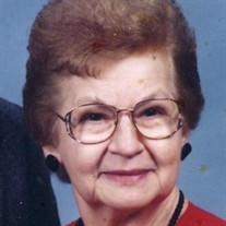 Harriet J. Rucki