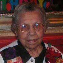 Isabel A. Rosales