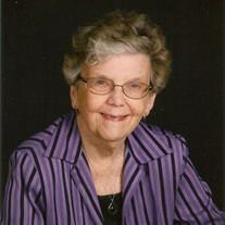 Nancy S. Van Poucke