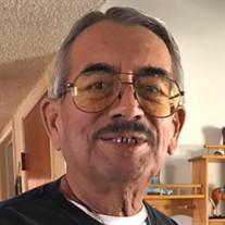 Louie Torres