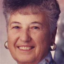 Rosemary Digby (Lebanon)