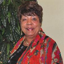 Ms. Sally M.  Wilburn Alexander