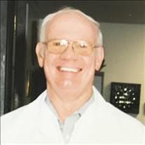 Dr. Paul Bottom