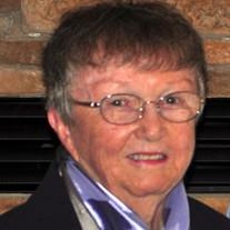 Phyllis Kay Story