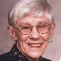 Bernadette J. (McCoy) Carroll