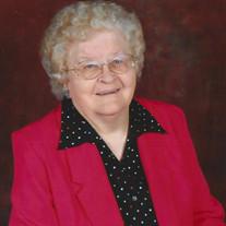 Thelma B Meadors