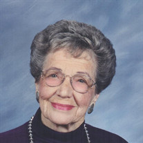 Dorothy Lou Whicker