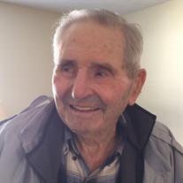 Robert L. Jones, age 104