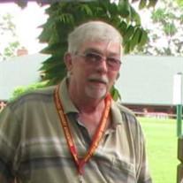 Ronald E. Simpson