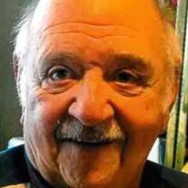 Donald Frank  Ingrassia
