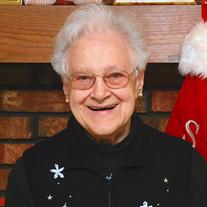 Mary  A. Gerback