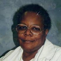 Emma J. Green