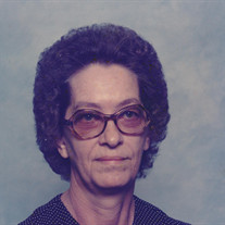 Mrs. Doris Laverne Renfroe