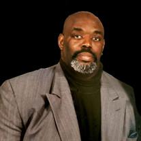 """Mr.  Jimmie Lee """"Bilal"""" Pritchett Jr."""