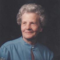 Stella Oakley Cardwell